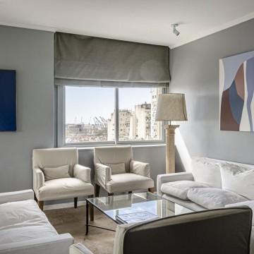 Posadas1262 piso 16 A